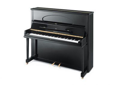 Grotrian-Steinweg Concertino (G-132) Upright