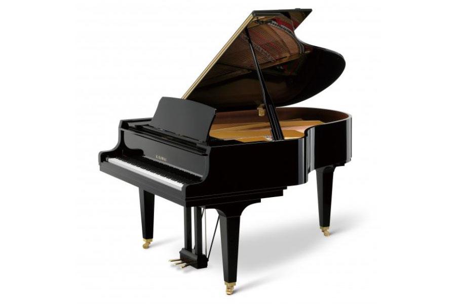 Kawai GX-1 Grand Piano - Ben Wheeler Pianos
