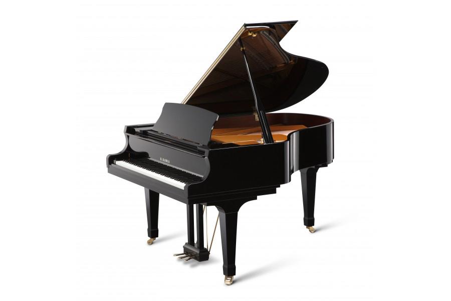 Kawai GX-2 Grand Piano - Ben Wheeler Pianos