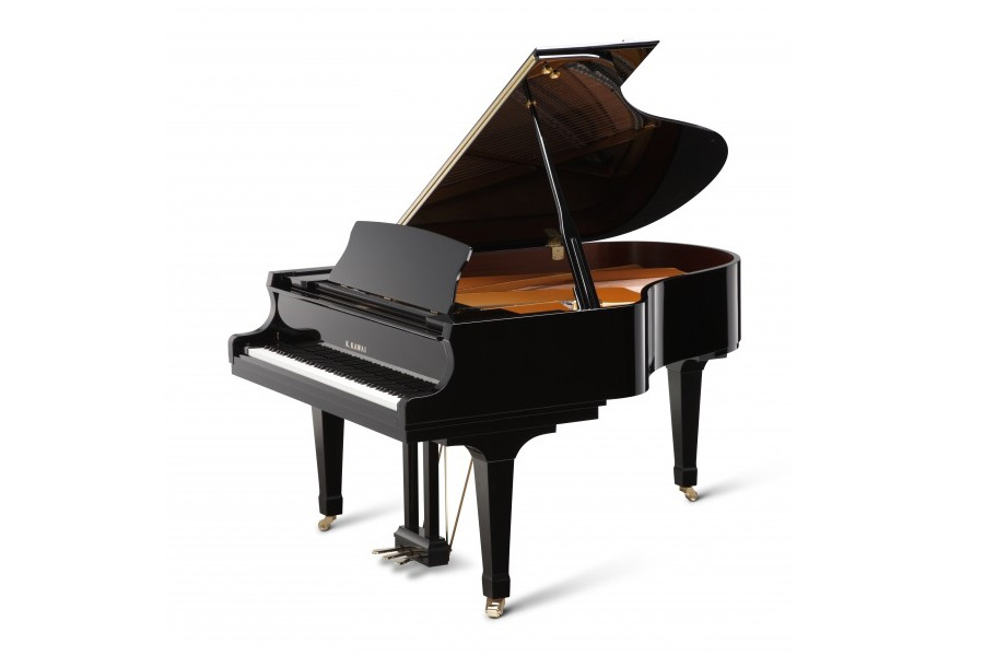 Kawai GX-3 Grand Piano - Ben Wheeler Pianos