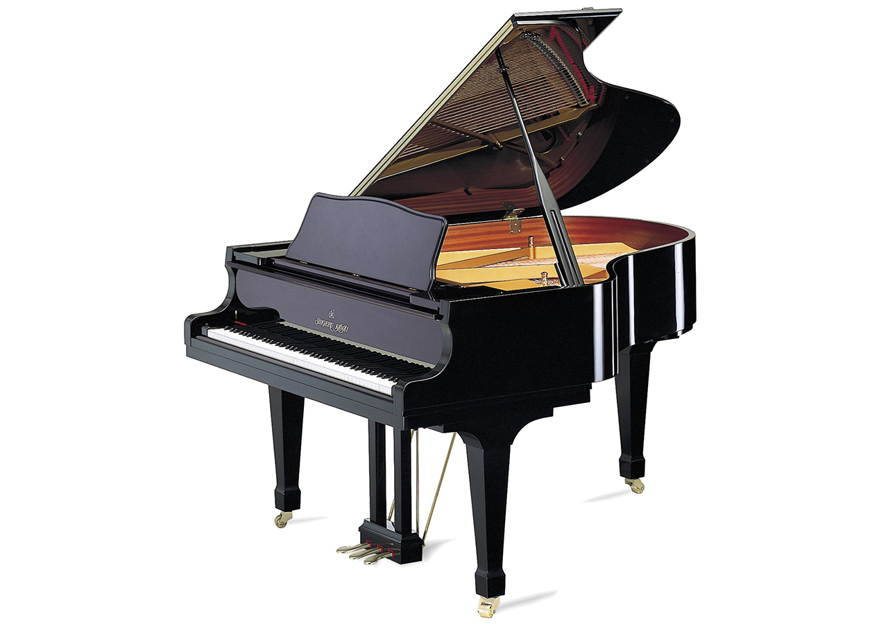 Kawai SK-2 Grand Piano - Ben Wheeler Pianos