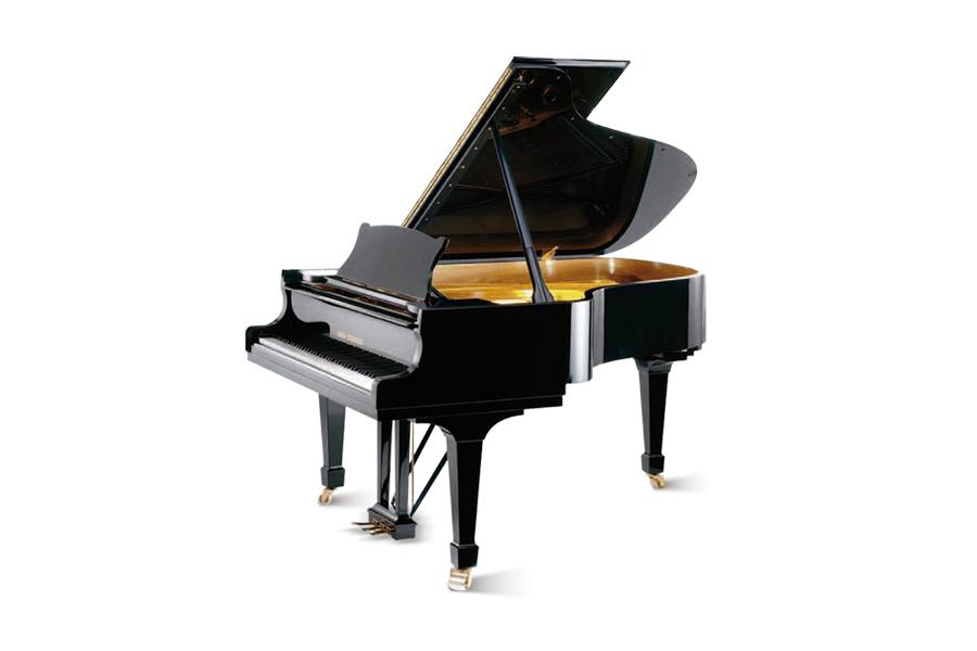 Wilh. Steinberg S-188 Grand Piano - Ben Wheeler Pianos